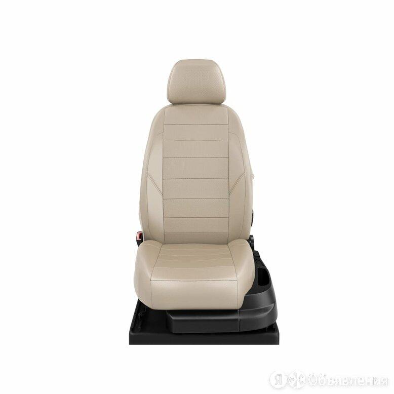 Авточехлы для Renault Koleos с 2008-2016 джип Передняя AVTOLIDER1 RN22-0701-EC25 по цене 6560₽ - Аксессуары для салона, фото 0