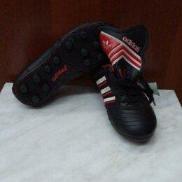 Обувь для спорта - Размер 30 Бутсы детские Adidas футбольные Новые, 0
