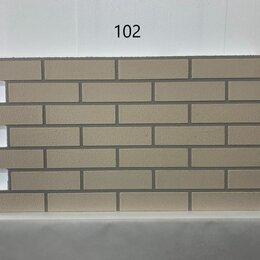 Фасадные панели - Термопанель 102, 0