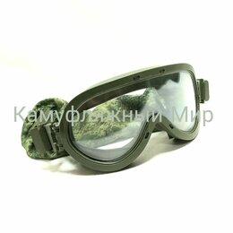 Одежда и защита - Очки защитные противоосколочные 6б50, 0