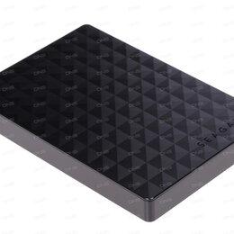"""Внешние жесткие диски и SSD - Внешний жесткий диск 2,5 """" Seagate Expansion + 1TB, 0"""