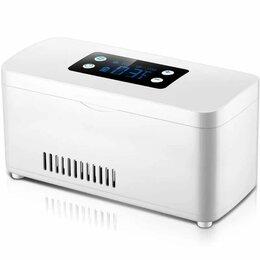 Сумки-холодильники и аксессуары - Холодильник для путешествий, 0