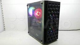 Настольные компьютеры - Компьютер для игр и учебы/ AMD Ryzen 5 4600HS…, 0