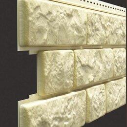 Фасадные панели - Панели фасадные Сайдинг Короед, 0