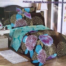 Постельное белье - Комплект постельного белья, 100% Хлопок, 0