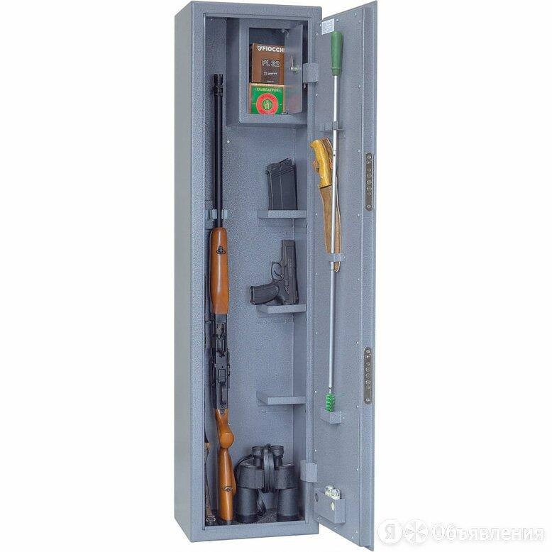 Оружейный сейф Меткон ОШ-23 по цене 16629₽ - Сейфы, фото 0