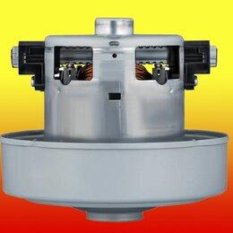 Аксессуары и запчасти - Мотор пылесоса Samsung 1400W H-110мм, Ø135мм. VC07W65-CG-LS., 0