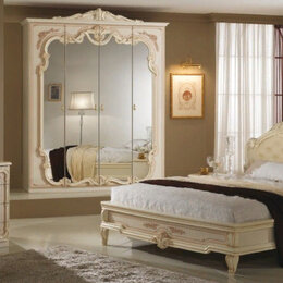 Кровати - Спальный гарнитур Диана , 0