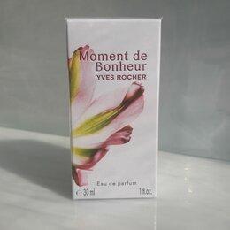 Парфюмерия - Moment de Bonheur 30мл Момент Счастья Yves Rocher Ив Роше парфюмерная вода духи, 0