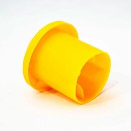 Уголки, кронштейны, держатели - Защитный колпачок на арматуру (за 100 шт.), 0