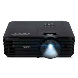 Проекторы - ACER Проектор Acer X118HP, DLP, 4000лм, 800x600, 20000:1, ресурс лампы:6000ч,..., 0