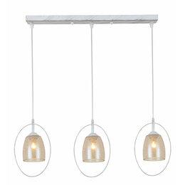 Люстры и потолочные светильники - Подвес Rivoli 9013-203 Carla Р3 (КОД:769839), 0
