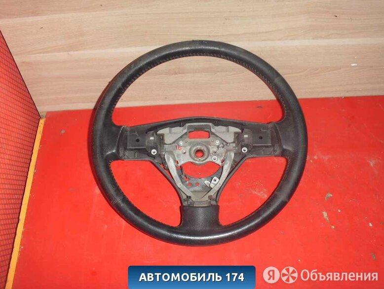 Рулевое колесо 4518448060 Lexus RX400h (MHU38) 2005-2009 Лексус по цене 2500₽ - Кузовные запчасти , фото 0