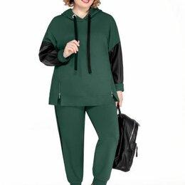 Спортивные костюмы - Спортивный костюм женский Pretty, размер 70, 0