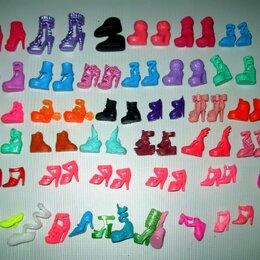 Аксессуары для кукол - Обувь для барби 29 пар, 0