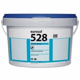 Клей - Клей для ПВХ плитки Forbo 528 Eurostar, 0