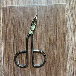 Аксессуары - Пинцет-ножницы, 0