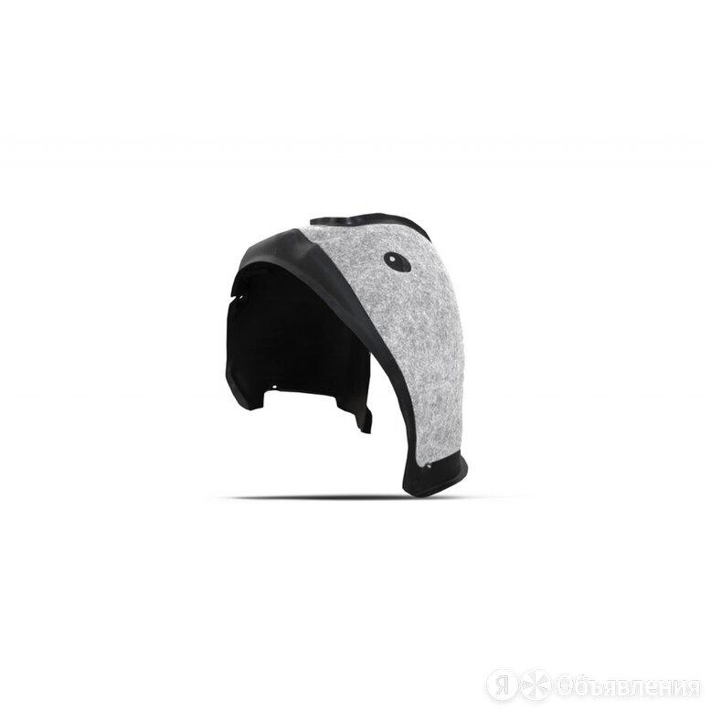 Задний левый подкрылок CHRYSLER Pacifica, 2018-нв totem S.09.01.003 по цене 4126₽ - Кузовные запчасти, фото 0
