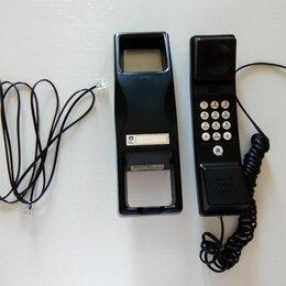 Проводные телефоны - Настенный телефон Nissei model 320, 0