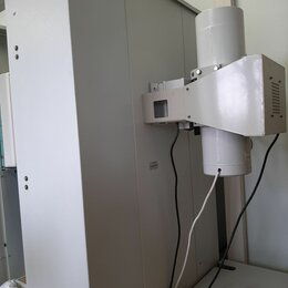 Оборудование и мебель для медучреждений - Аппарат флюорографический 12 Ф9 (пленочный) , 0