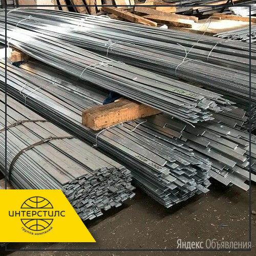 Полоса прецизионная ЕВ6 10х20 мм по цене 130₽ - Готовые строения, фото 0