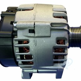 Автоэлектроника и комплектующие - Генератор 12V 150A Renault Duster, Trafic II, Megane III, Laguna II, Opel Vivaro, 0