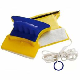Мыло - Магнитная щетка для мытья одинарных стекол, 0