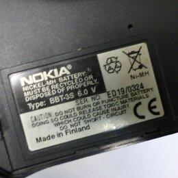 Аккумуляторы - Новая акб для Nokia 1610 под мини usb, 0