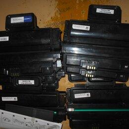 Принтеры, сканеры и МФУ - Картридж samsung MLT-D209L, 0