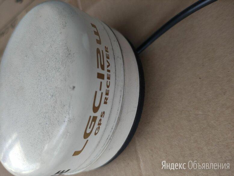 GPS WAAS  антенна Lowrannce Ldc-12w по цене 9900₽ - Аксессуары, фото 0