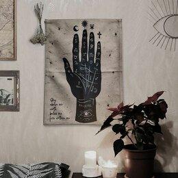 Картины, постеры, гобелены, панно - Гобелен, 0