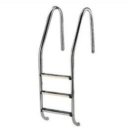 Лестницы и поручни - Лестница Kripsol Standard IP 3.D (3 ступ.), 0