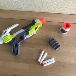 Игрушечное оружие и бластеры - Нёрф бластеры Modulus, 0