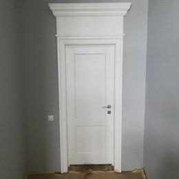 Межкомнатные двери - Установка межкомнатных дверей , 0