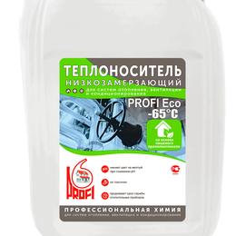 Теплоноситель - АльфаХим Теплоноситель Profi Eco K концентрат 20 кг пропиленгликоль, 0