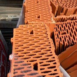 Строительные блоки - Блок керамический 38 некондиция, 0