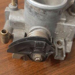 Двигатель и топливная система  - Дроссельная заслонка ваз 21099 инжектор, 0