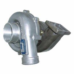 Двигатель и комплектующие - Турбокомпрессор ТКР 7(700), 0