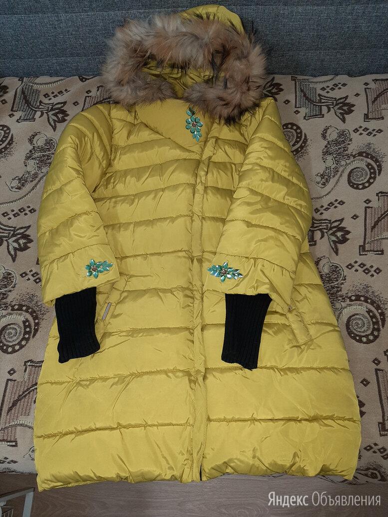 Пуховик для девочки по цене 1000₽ - Куртки и пуховики, фото 0