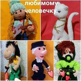 Мягкие игрушки - Игрушки в подарок, 0