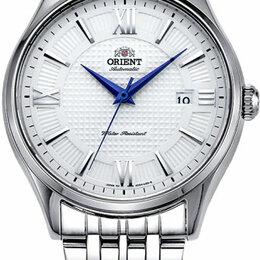 Умные часы и браслеты - Наручные часы Orient AC04003W, 0