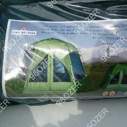 Палатки - Палатка туристическая 6 граней, 0
