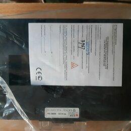 Электрические щиты и комплектующие - Трансформатор тока EKF ТТЕ-125-3000/5А, 0