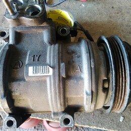 Отопление и кондиционирование  - 447200 компрессор кондиционера , 0