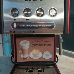 Кофеварки и кофемашины - Кофемашина, 0