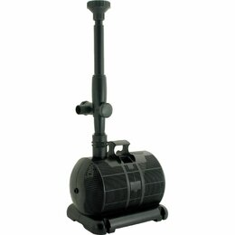 Насосы и комплекты для фонтанов - Фонтанный насос SICCE Aqua 3 - 4000, 0