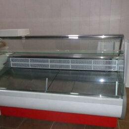 Холодильные витрины - Холодильная витрина мхм таир вхс-1.5, 0