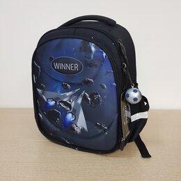 Рюкзаки, ранцы, сумки - Рюкзак школьный для мальчика новый , 0