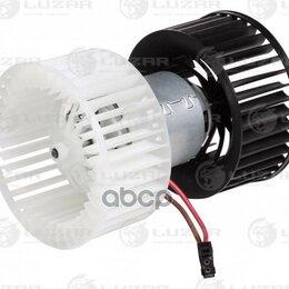 Отопление и кондиционирование  - Э/Вентилятор Отоп. Для А/М Bmw 3 (E46) (98-)/X3 (E83) (04-) A/C+ (Lfh 26118) ..., 0