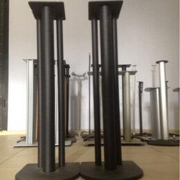 Кронштейны и стойки - Фирменные стойки Atacama (Made in England) black, 0